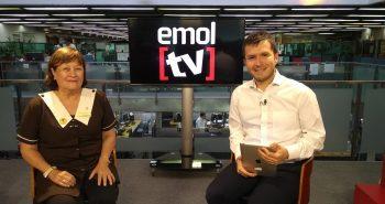 Ver entrevista en EMOL TV